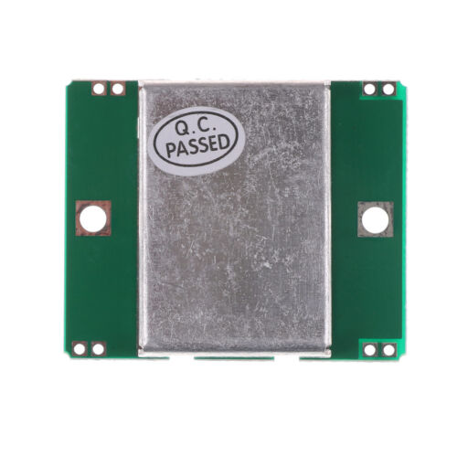 NEW HB100 Microwave Motion Sensor 10.525GHz Doppler Radar Detector for ArduinoXS
