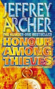 Very-Good-Honour-Among-Thieves-Paperback-Archer-Jeffrey-0006476066