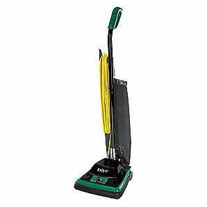 Bissell BG100 - Black/Green - Upright Cleaner