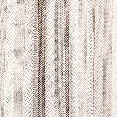 GREY ~ Designer Linen Blend Upholstery Curtain Fabric