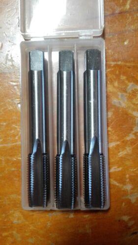 Taper Intermediate Plug 3x HSS Hand Tap set M14 X 1.25 RH M2 ISO NEW