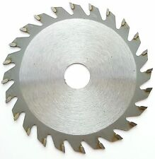 TCT 24 TOOTH MINI CIRCULAR BLADE DISC FOR WORX WORXSAW WX423 WX426 WX523