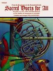 Sacred Duets for All (from the Renaissance to the Romantic Periods): Violin by Alfred Music (Paperback / softback, 1998)