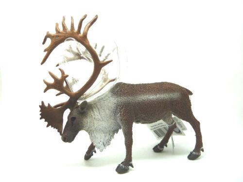W5 88709 animaux renne canadien waldkaribu Caribou Neuf Collecta