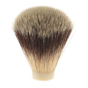 Testa-di-Nodo-Spazzola-per-Rasatura-Pennello-da-Barba