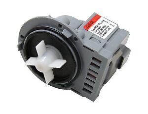 Genuine-Whirlpool-Motor-Washing-Machine-M224-M231XP-Askoll-Drain-Water-Pump-40W