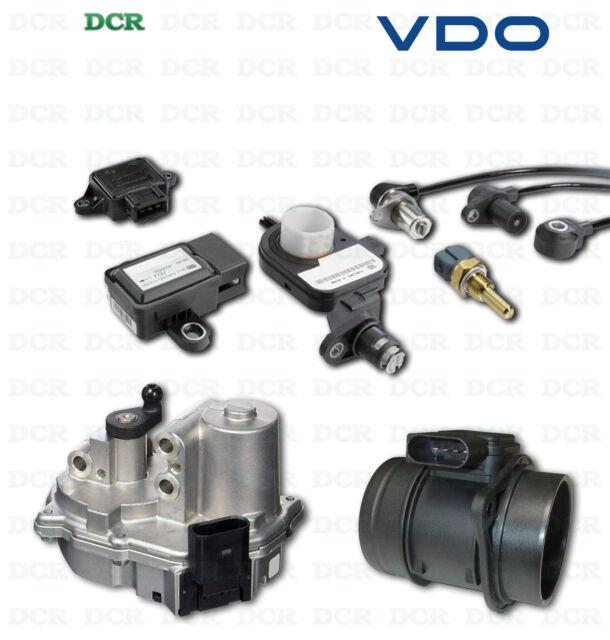 Regolatore Valvola commutazione(Collett. aspiraz.) VDO A2C59506248 AUDI VW