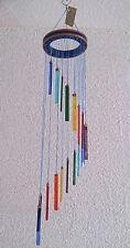 Mobile aus Glas Windspiel Sun-Catcher kleiner Regenbogen 60 cm Wohnzimmer Flur