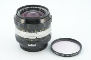 Excellent-Nikon-NIKKOR-N-C-Auto-24mm-F-2-8-From-Japan-106509