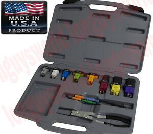 deluxe auto jumper relay circuit tester diagnostic service tool test rh ebay com sealey ta 130 relay circuit diagnostic tester Relay Tester Kit