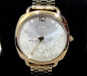 Coach-Tatum-Slim-Rose-Gold-Stainless-Floral-Dial-Ladies-Watch-14503015-NWT-275
