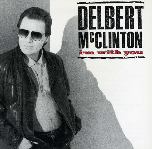 Delbert McClinton - I'm with You [New CD] Manufactured On Demand