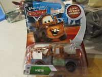 Disney Cars Mater Look My Eyes Change