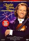 Greatest Hits 0795041773098 With Andre Rieu DVD Region 1