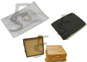 20 staubsaugerbeutel vlies 2 filter geeignet f r vorwerk tiger 260 ebay. Black Bedroom Furniture Sets. Home Design Ideas