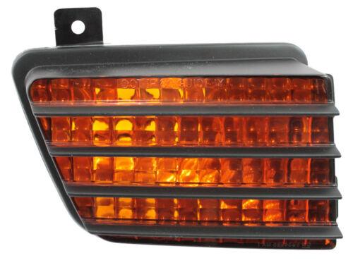 NEW Trim Parts Parking Light Lens RH FOR 1980-82 C3 CORVETTE STINGRAY A5832