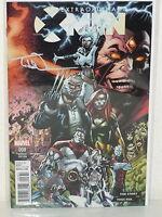EXTRAORDINARY X-MEN #8 - Signed by Todd Nauck - STORY THUS FAR VARIANT - Marvel