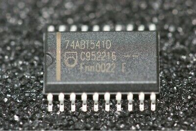 ON Semiconductor SN74LS541N 3-State Octal Buffer Line Driver 5.25V THT IC DIP-20