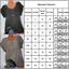 Women-Vintage-Casual-T-Shirts-Summer-Baggy-Top-Loose-Beach-Boho-Blouse-Plus-Size thumbnail 2