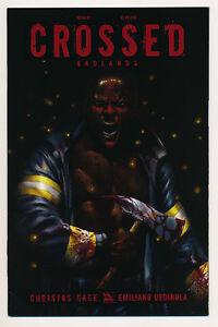 CROSSED-BADLANDS-97-Regular-Cover-VF-NM-Comic-Book-Christos-Gage-Avatar