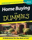--For Dummies: Home Buying for Dummies® : A Reference for the Rest of Us! by Ray Brown and Eric Tyson (2001, Paperback, Revised)