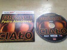 DRZACE CIALO Live Flesh Polish Promo Starring Penelope Cruz & Javier Bardem DVD
