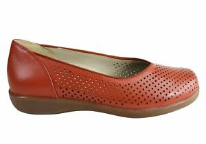 NEW-HOMYPED-EDIE-WOMENS-COMFORTABLE-SUPPORTIVE-LEATHER-SHOES