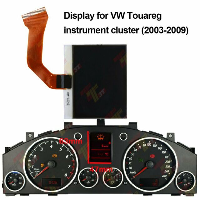 Transformer For Porsche Cayenne and VW Touareg BENTLEY instrument Cluster Repair