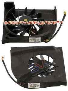 DV6841TX Fan HP DV6842TX AB7505HF DV6842EL DV6841EO Pavilion Ventola LBB CPU 54IqWwxn0T
