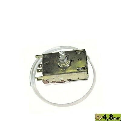 Miele 1677710 Numerous In Variety Reasonable Thermostat Ranco K59l2622 K59-l2622 Liebherr 6151097 Electroménager
