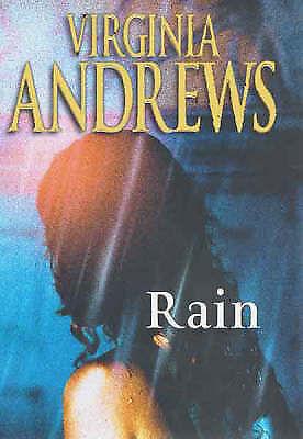 1 of 1 - Good, Rain, Andrews, Virginia, Book