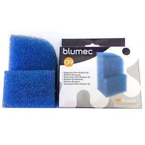 Pet Supplies Foam Media Freepost For Sale Reverse Osmosis & Deionization Confident Ferplast Blumec Sponge For Bluwave 09 Filter