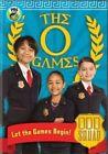 Odd Squad The O Games (2016 Region 1 DVD New)