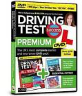 Driving Test Success Premium: 2016 by Focus Multimedia Ltd (DVD video, 2016)