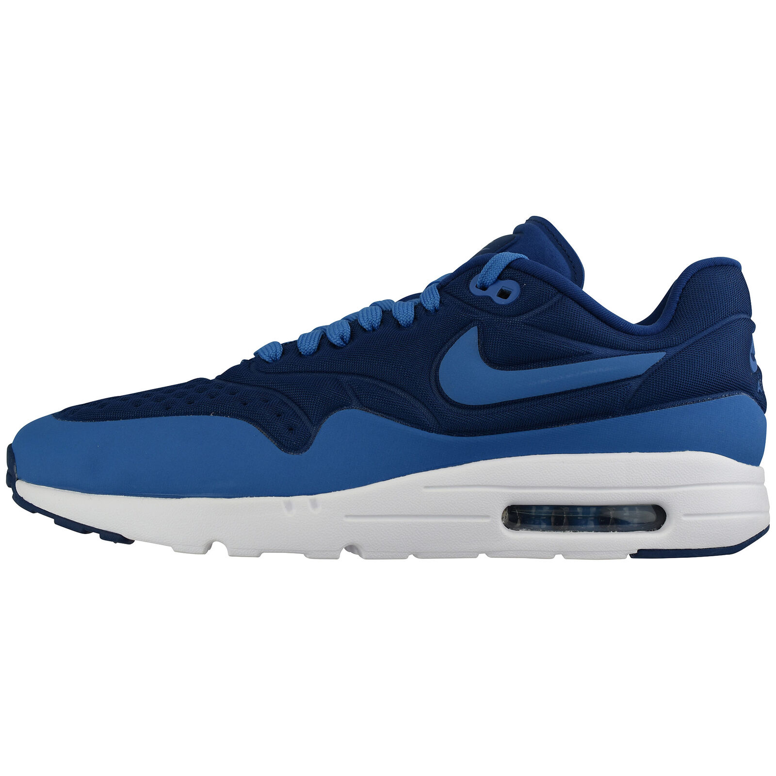 Nike Air Max Bw Ultra Se 845038-400 Lifestyle Running shoes Casual Trainers
