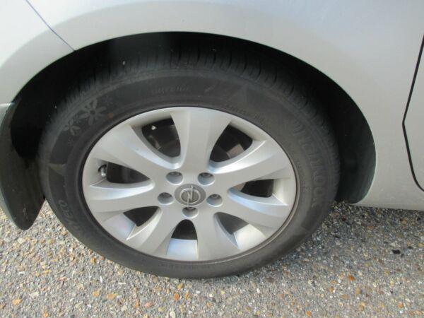 Opel Meriva 1,4 T 120 Enjoy - billede 4