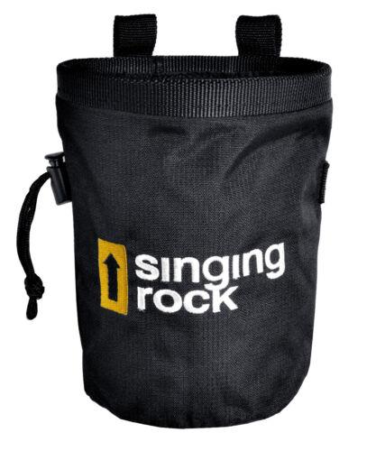 Singing Rock CHALK BAG LARGE +BELT FOR CHALK BAG free(Climbing Equipment )