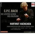 Carl Philipp Emanuel Bach - C.P.E.Bach: DieLetztenLeidendesErlösers (2014)