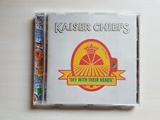 Kaiser Chiefs - Off With Their Heads (Album)