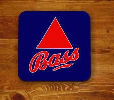 Bass retro 'Beermat' - coaster