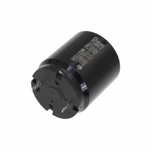 22mm Mini Big Coreless Motor DC12V 11500RPM High Speed for Rotary Tattoo Machine