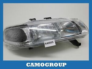 Front Headlight Right Front Right Headlight Depo For ROVER 400 1995