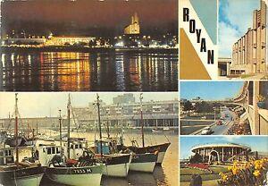 BT4112 multi views ship bateaux Royan France