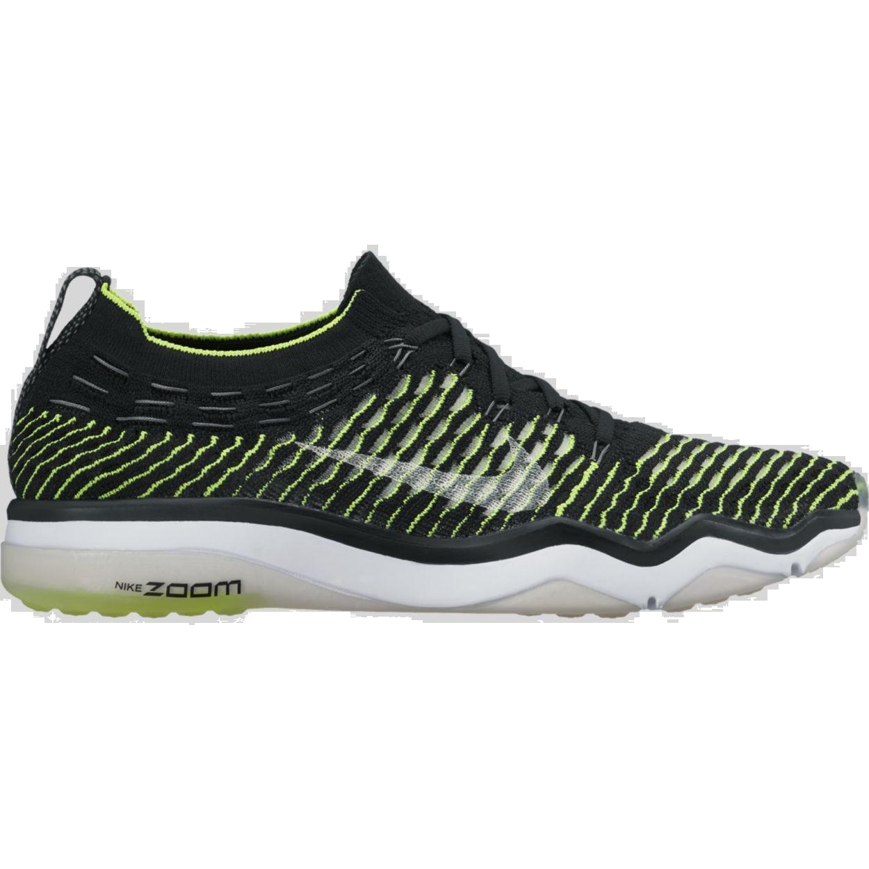 Womens NIKE AIR ZOOM FEARLESS FLYKNIT Running Tr426 002