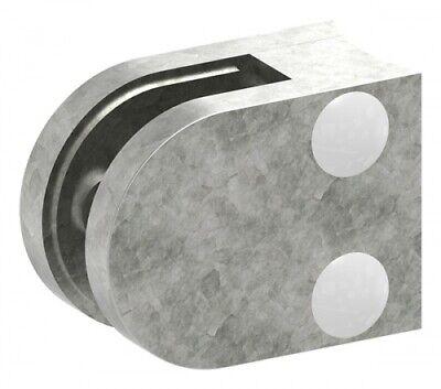 Mit Abz Zinkdruckguss Roh Anschluss Für ø 60,3mm Rohr Glasklemme Modell 30 F