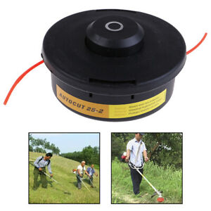 1Pc-Auto-Cut-25-2-Nylon-Line-Bump-Feed-Head-For-Brushcutter-STIHL-Trimmer-SL