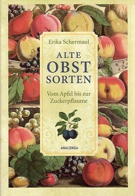 Der neue Obstbau Rudolf Richter Stringfellow Obstzucht Apfelsorten 1924 Reprint
