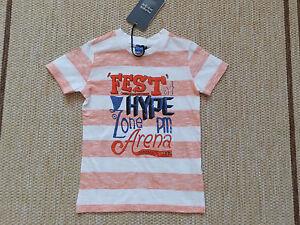 Shirt-T-Shirt-von-Paper-moon-fuer-Jungen-Gr-100-3-Jahre