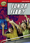 Rapid Stage 5 Set A: Fun or Fear? (Series 1) by Pearson Education Limited (Paperback, 2006)