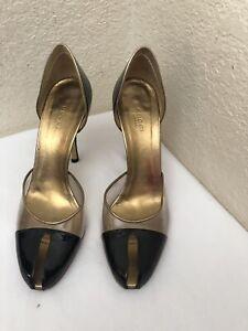 Jimmy Choo Shoes   H Pjimmy Choocrown Citrine Patent Peep